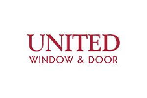 united window logo