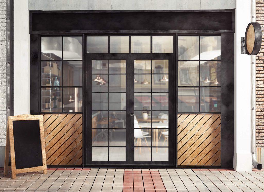 commercial-doors